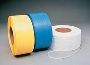 PET Strapping Coils Polyester belt packaging