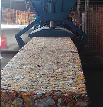 Tips for choosing a waste paper baler