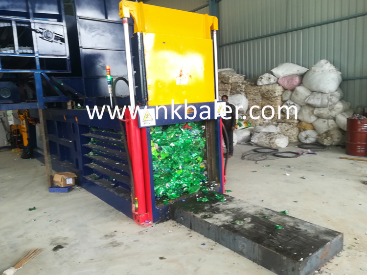The importance of brand to the Water Bottle Baling Machine market