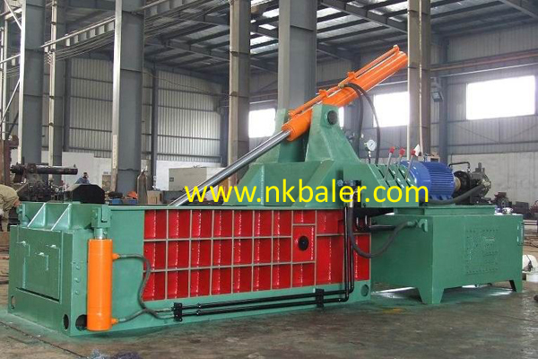 The Selection of Oil Tank Capacity of Hydraulic Equipment